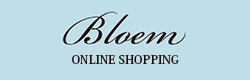Bloem ONLINE SHOPPING